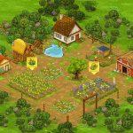 Игра Ферма на русском