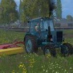 Игра Ферма симулятор 2016