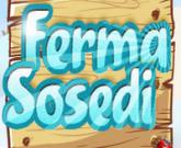 Игра Ферма соседи
