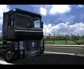 Игра Euro Truck Simulator Pоссия