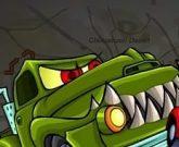 Игра Хищные машины