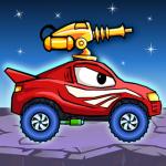 Игра Хищные машины 3