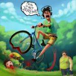 Игра Счастливые колеса 3