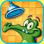 Игра Крокодильчик Свомпи