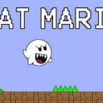 Игра Кэт Марио