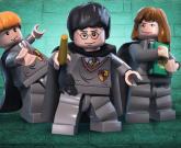 Игра Лего Гарри Поттер