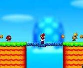 Игра Марио мультики