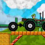 Игра Про тракторы
