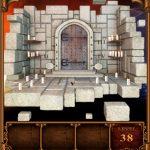 Игра Прохождение 100 Doors уровень