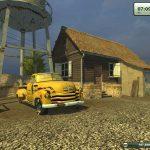 Игра Русский фермер симулятор