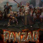 Игра Панзар