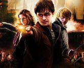 Игра Гарри Поттер и дары смерти часть 2