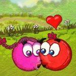 Игра Красный шар 10