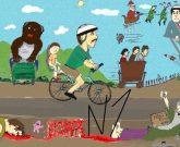 Игра Счастливые колеса полная версия