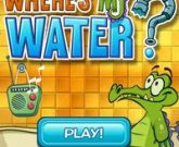 Игра Свомпи Где моя вода