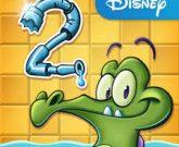 Игра Свомпи Где моя вода 2