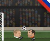 Игра Футбол головами чемпионат России