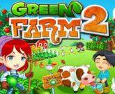 Игра Зеленая ферма 2