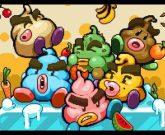 Игра Плохое мороженое 4