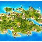 Игра Острова