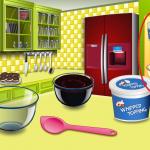 Игра Моя Кухня: найди рецепт
