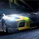 Игра Need For Speed Carbon
