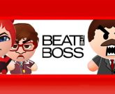 Игра Бит зе босс