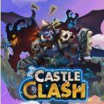 Игра Castle Clash