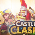 Игра Castle Clash на компьютер