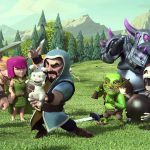 Игра Clash of Clans