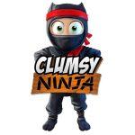 Игра Clumsy Ninja