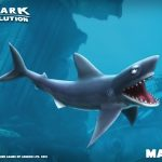Игра Hungry Shark
