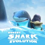 Игра Hungry Shark Evolution