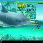 Игра Hungry Shark Evolution на андроид