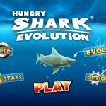 Игра Hungry Shark Evolution на компьютер