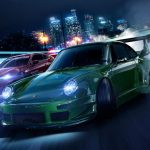 Игра Need For Speed на компьютер