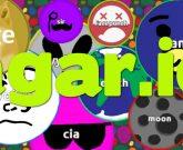Игра Агарио со