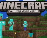 Игра Minecraft – Pocket Edition