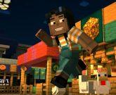Игра Minecraft story mode