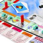 Игра  Монополия банковская игра