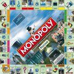 Игра Монополия русская