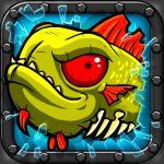 Игра Рыбы убийцы