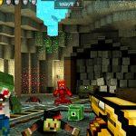 Игра  Pixel Gun 3D