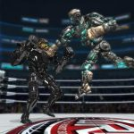 Игра Real Steel на андроид