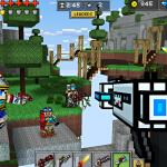 Игра Рixel gun на андроид