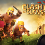 Игра Сlash of clans