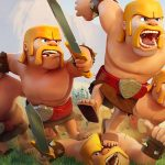 Игра Сlash of clans на компьютер