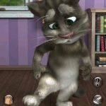 Игра Talking Tom Cat 2