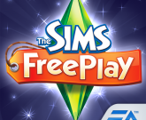 Игра The Sims Free Play