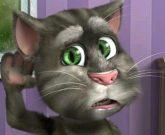 Игра Кот Том на телефон
